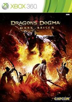 Dragons Dogma: Dark Arisen XBOX und PS3
