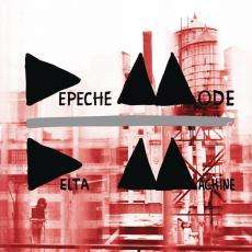 Depeche Mode - Delta Machine Album MP3 @musicload - 13 Tracks