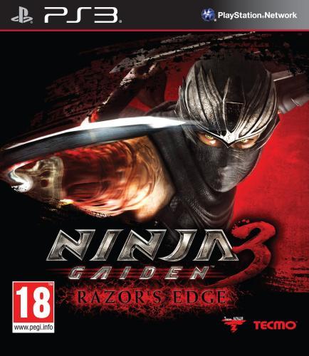Ninja Gaiden 3: Razor's Edge (Xbox 360/PS3) für 23,37 € @ 2game