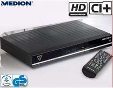 HD-Satelliten-Receiver bei Aldi mit Twin-Tuner