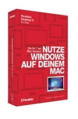 Parallels Desktop 8 für Mac - idealo.de ab 60€ rund 35% Ersparnis!