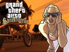 GTA Sale (Steam Keys) @ Green Man Gaming