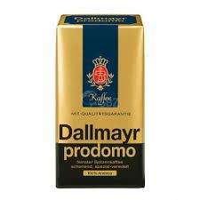[NETTO - Ohne Hund] Dallmayr Kaffee Prodomo