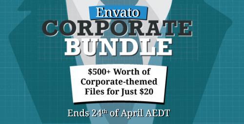 """Design-Bundle für """"Firmen"""" Web-Templates, Visitenkarten-Vorlagen, HQ Fotos usw."""