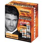 [Amazon] L'Oreal Paris Men Expert Hydra Energy und Deodorant + 3x Kicker gratis + 10€ Fashion Gutschein gratis für zusammen nur 11,49 Euro inkl. Versand