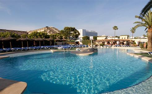2 Tage Mallorca AI im Mai mit Neckermann ab 109 € / Person