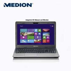 "Medion Akoya P6640 (MD 99220) - 15,6"" Notebook, Core i3-3120M, GeForce GT 740M, 1 TB HDD, 8 GB RAM --> OFFLINE Aldi Nord"