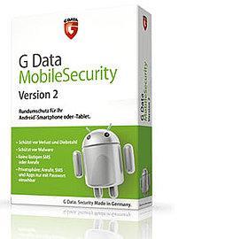 10x  1 Jahr Keys G Data Mobile Security 2  zu verschenken