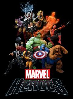 [PC MMO] Beta-Keys für Marvel Heroes 19. - 21. April