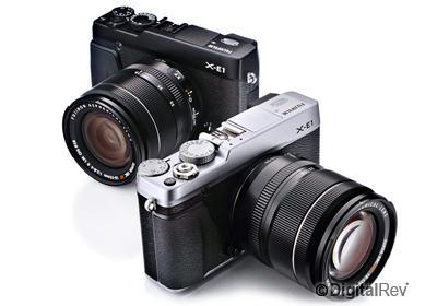 Fuji X-E1 + XF 18-55mm im Set für 1082 Euro (Idealo 1299 Euro) aus England