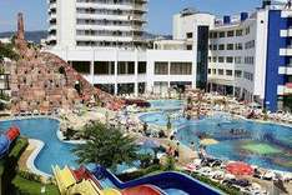 28 (!) Tage Bulgarien, 3.5 Sterne Hotel, Frühstück, Einzelzimmer mit Meerausblick im Mai/Juni für effektiv 427€ (ab Stuttgart)