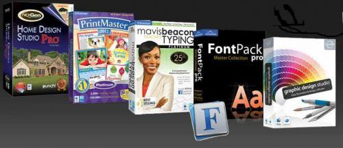 MacAppSale Bundle - 6 Apps für 49,99$ (39,56€) - 91% gespart