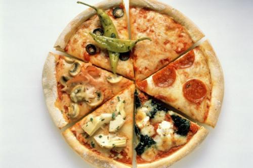6 Euro Pizza.de Gutscheine nur heute gültig 1000 mal...