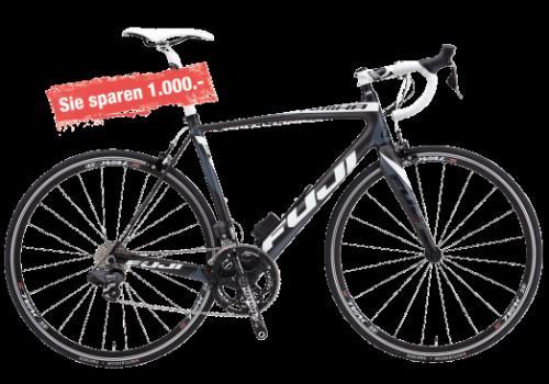 FUJI Altamira 2.0 Carbon  Rennrad für 1999,99€ @Hervis.at