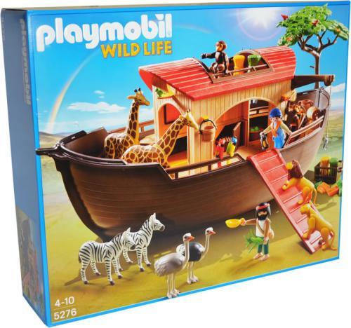 PLAYMOBIL 5276 - Große Arche der Tiere  - neuer Tiefstpreis - 25,98 EUR  @amazon