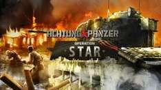 Achtung Panzer: Operation Star @ IndieGameStand ab 0,20€