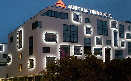 2 Nächte für 2 Personen inkl. Frühstück im 4 Sterne Hotel für nur 88,- EUR! [Bratislava]