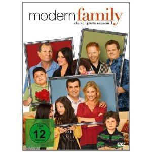 Modern Family - Staffel 1 [DVD]
