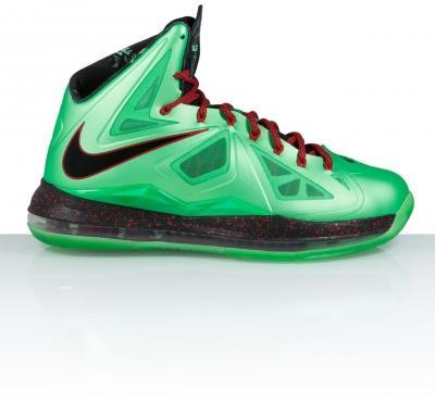 Nike Lebron X 10