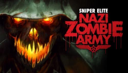 [Steam] Sniper Elite: N.azi Zombie Army einzeln / 4-Pack @ Gamersgate