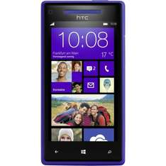 HTC 8X bei Amazon WHD