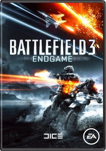 [Origin]  Alle Battlefield 3 DLCs im Angebot bei Amazon.com ( EndGame, Armored Kill etc.) für JE 5,75 Euro