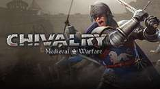 [Steam] Chivalry: Medieval Warfare @ GMG