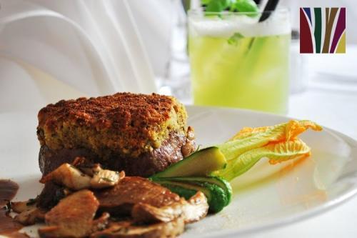[München] 50€-Gutschein für Rocks & Herbs @Charivari Meals