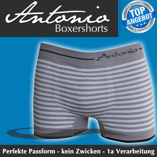 """Günstige Boxershorts / Unterhosen """"Antonio"""" in verschiedenen Farben @ebay"""