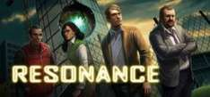 Resonance für 2,49€ @ Steam