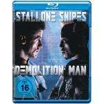 Demolition Man [Blu-ray] @ Amazon