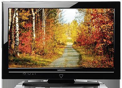 [Leipzig-Ost] Aldi Nord - div. LCD-TV-Geräte reduziert bis zu 100€ günstiger