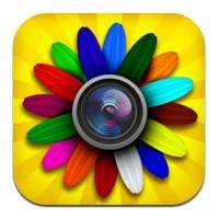 [iOS] FX Photo Studio HD gratis! (iPad-Version!)