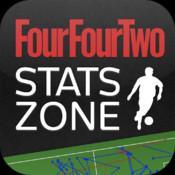 [iOS] Stats Zone - Fußballanalyse-App