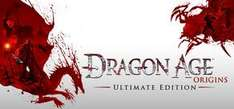 [Steam] Dragon Age: Origins - Ultimate Edition