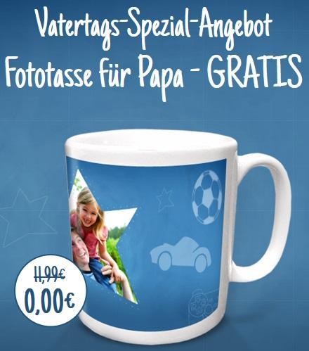 Panoramatasse für 3,95€ @Snapfish Neukunden Aktion