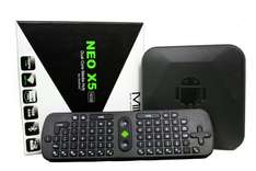 14% Rabatt auf MINIX NEO X5 Dual Core Smart Tv Box Android 1GB RAM WLAN + Air Mouse