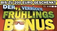 Media Markt bis zu 200€ Bonus