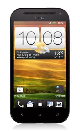 HTC One SV in weiß für nur 259,- EUR inkl. Versand