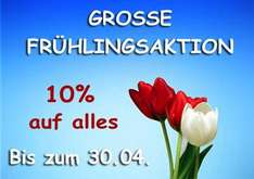 Loombett 10% Aktion