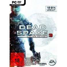 Dead Space 3 Limited Edition PC Download beim Media Markt für 20€