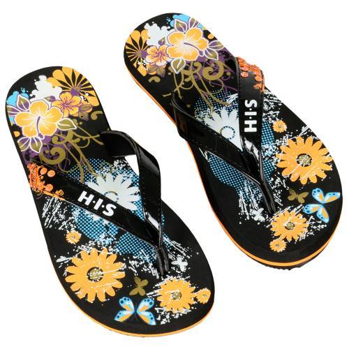 FlipFlops / Sandalen der Marke H.I.S ab 2,90€ + Versandkosten 4,90€