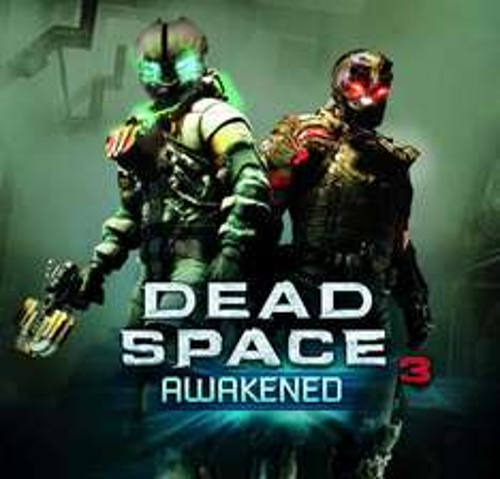 [Origin] Dead Space 3: Awakened DLC bei Amazon.com