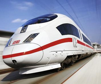 Deutschlandweit nach Nürnberg und zurück mit der Bahn für 99,- Euro (10. - 20. Mai)