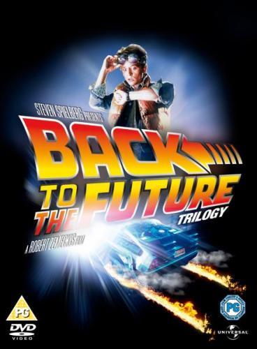Back to the future I-III