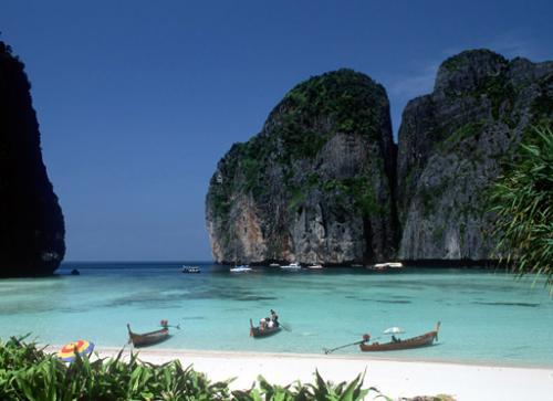 Flüge ab Amsterdam nach Bangkok im September 2013 ab 434€ HIN UND ZURÜCK!