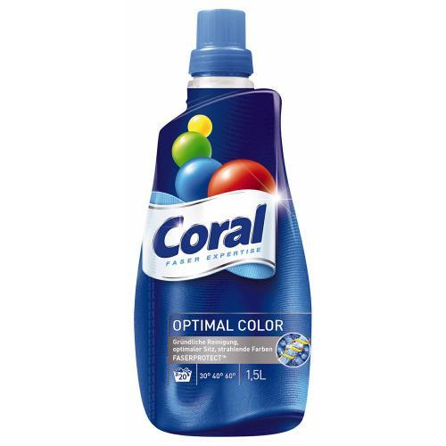 Coral Geld-zurück wenn nicht zufrieden [Zufriedenheitsgarantie]