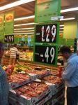 [OFFLINE] Erdbeeren so cheap wie noch nie bei Kaufland! 49c!!