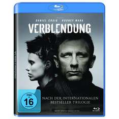 Verblendung - Bluray