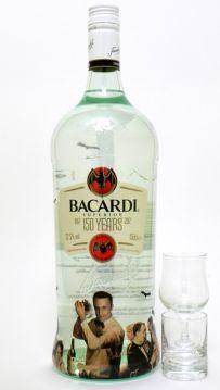 Bacardi white 1,5 L für 17,99 € [Marktkauf/ lokal Buxtehude?]